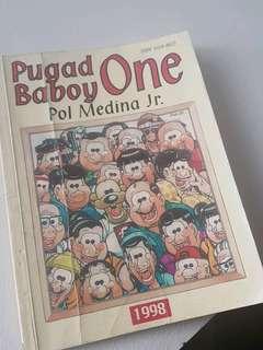 Pugad Baboy