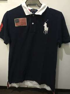 POLO RL Collared Shirt