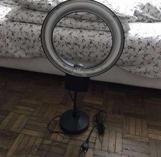 Ringlight for Makeup