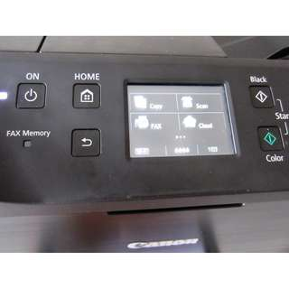Canon Maxify MB5070 Business Wifi All-in-One Print, Copy, Scan
