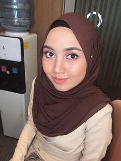 Makeup service Klang / Shah Alam