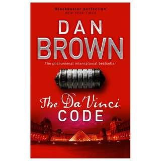 🚚 The Da Vinci Code
