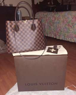 Louis Vuitton LV Kensington with box and dustbag