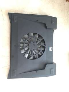 Used Laptop Cooler with 4 Port USB