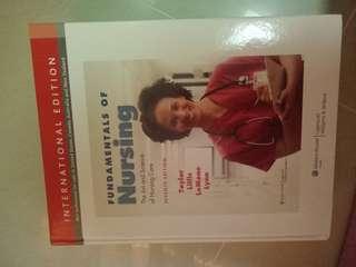 🚚 Fundamental of Nursing seventh edition