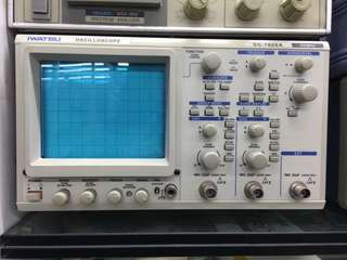 IWATSU示波器SS7805A 50MHz OSCILLOSCOPE