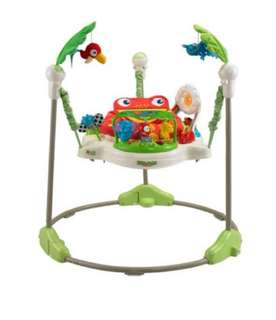 Fishers price Jumperoo