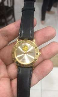 Persatuan Bolasepak Malaysia Watch - excellent working condition, newly serviced.