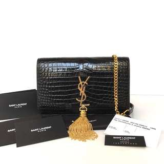 Authentic Saint Laurent WOC