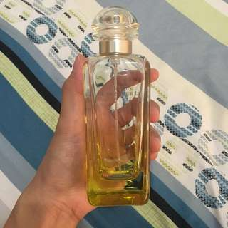 Hermes - Le Jardin De Monsieur Li Bottle