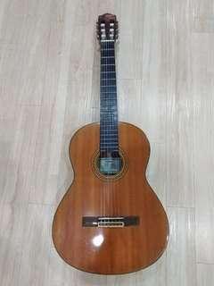 Yamaha CG-151S guitar