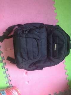 Technopack bag
