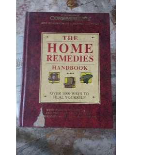 The Home Remedies