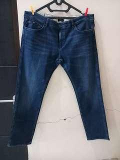 Jeans  hugo boss original