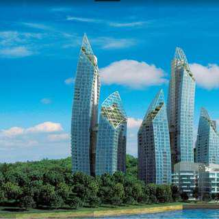 Reflections at Keppel Bay (D04) for Sale