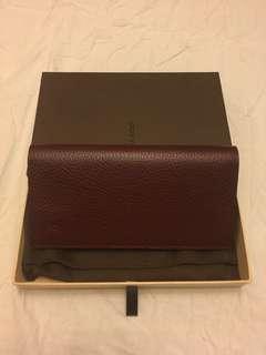Louis Vuitton Brazza Wallet