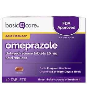 [IN-STOCK] Basic Care Omeprazole