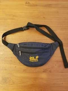 Jack Wolfskin Waist Bag