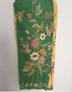 Bawahan kain batik (cocok utk pasangan kebaya)