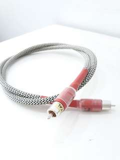 Digital 75 ohm Coaxial Audio Cable