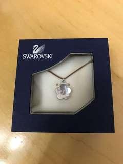 全新真品美品 Swarovski Necklace 頸鍊