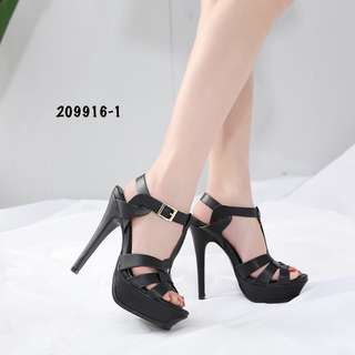 Y-sl Tribute Heels #209916-1