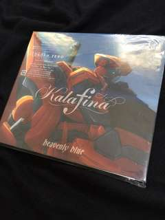 J-Anime ~ Kalafina > Heavenly Blue