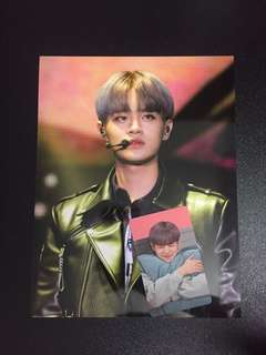 READY STOCK DAE HWI MINI POSTER & PHOTOCARD
