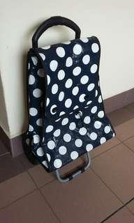 IKEA trolley bag