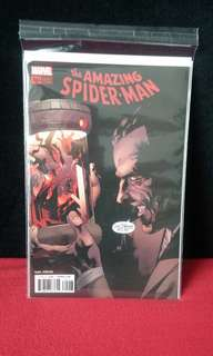 Amazing Spider-Man #794 3rd Print
