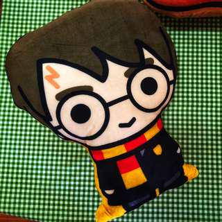 Harry Potter Plushie - Harry Potter
