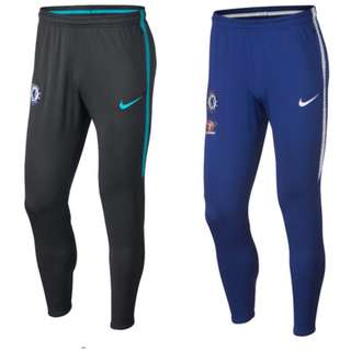 Brand new Authentic Nike Chelsea FC Squad Training Pants