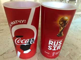 FIFA WORLD CUP RUSSIA 2018 Mugs