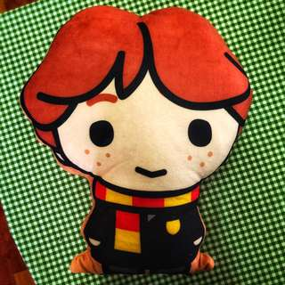 Harry Potter Plushie - Ron Weasley
