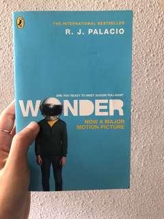 🚚 Wonder