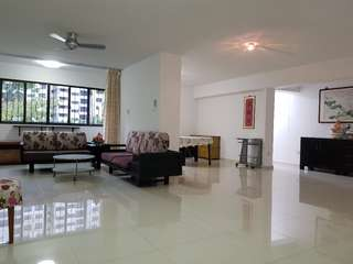 HDB Executive Apartment for Sale @ 628 Jurong West St 65