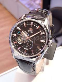 ORIENT Open Heart Contemporary Automatic RA-AR0005Y10B (機械自動錶)