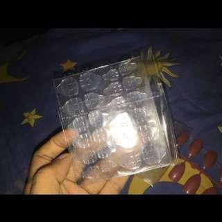 Lem Tape Fake Nails