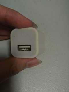 iPhone apple Charger 蘋果充電器