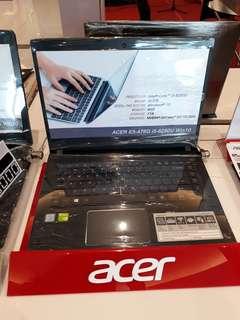 Notebook intel core i5-8250U