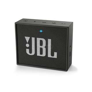JBL GO Portable Bluetooth Speaker