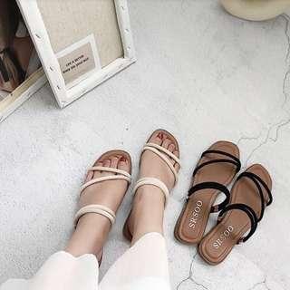 🚚 ✨百搭渡假涼鞋款✨