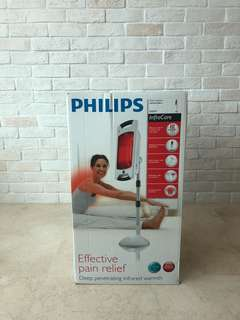 Philips Effective pain relief