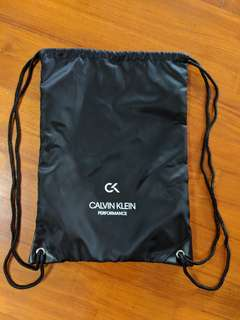 Calvin Klein Performance 索袋 bag