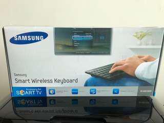 Smart wireless keyboard VG-KBD1000 Samsung