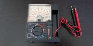 Sanwa Multimeter YX-360TRD