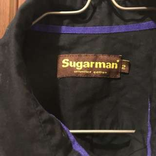 Sugarman 恤衫