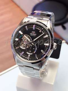 ORIENT Open Heart Contemporary Automatic RA-AR0002B10B (機械自動錶)