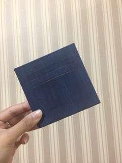 Jeans Card Holder