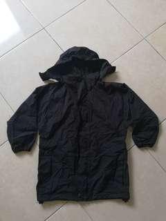 Peter Storm Hoodie Jacket
